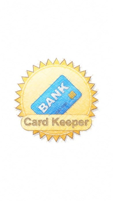 Credit Cards And Cheques Keeper With BackupСкриншоты 1