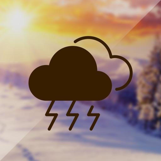 iWeather - Live Forecast