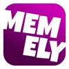 Memely - funny caption pictures, meme viewer and caption maker