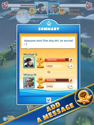 Скачать игру BattleFriends Refueled: Морской бой