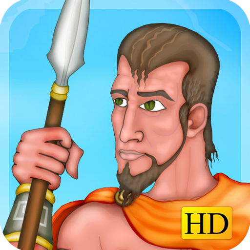 奥德赛 The Odyssey HD  For Mac