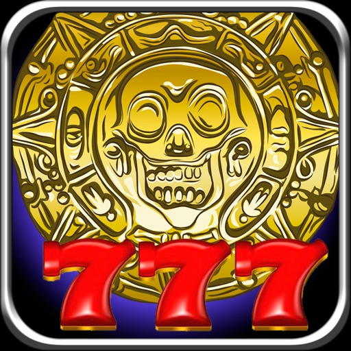 ALL VEGAS  PIRATES OF TREASURE ARK SLOT iOS App