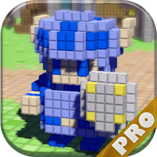 Game Guide – 3D DOT Game Heroes Monster Puzzles Edition iOS App