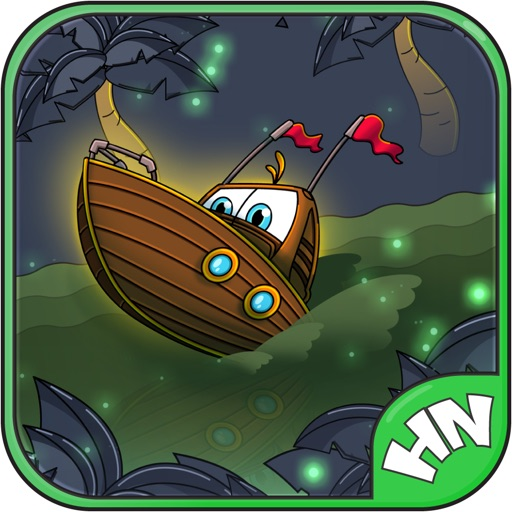 Puzzle ships - A ships game iOS App