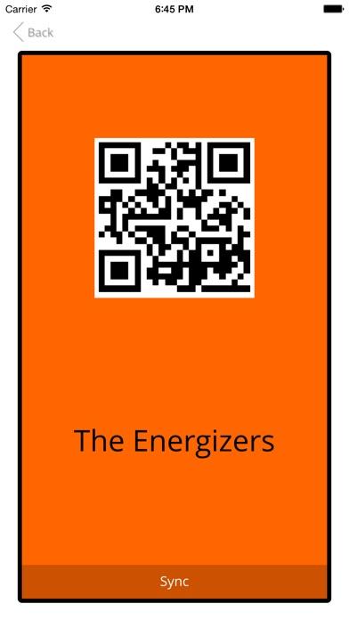Power Tools Seminar App screenshot two
