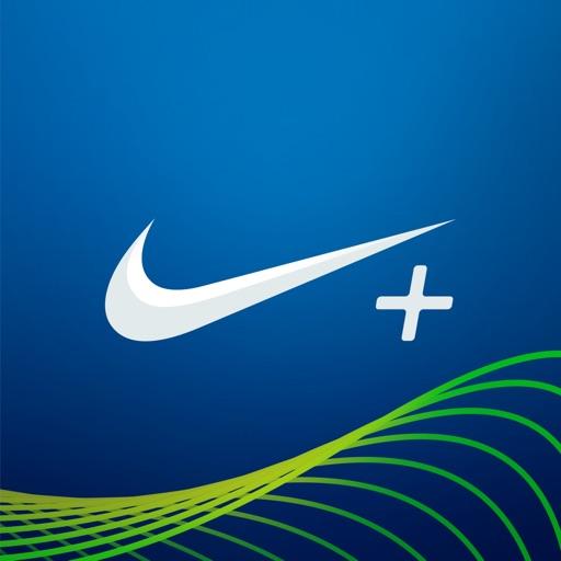 Nike+ Move iOS App