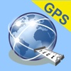 GPS MegaTape - Tape Measure