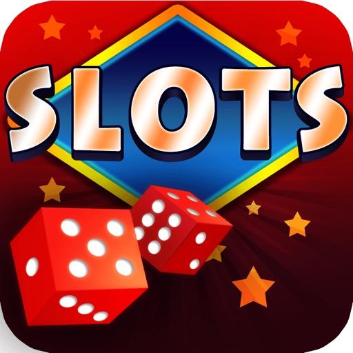Casino Slot Games 2 iOS App