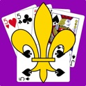 Mardi Gras Cribbage icon