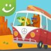 Critter Cruise - A SylvanPlay Network App