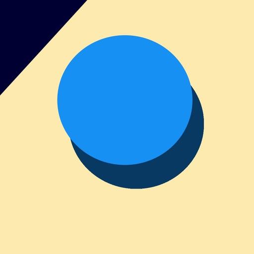 Deft Ball Avoid iOS App