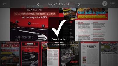 Race Tech review screenshots