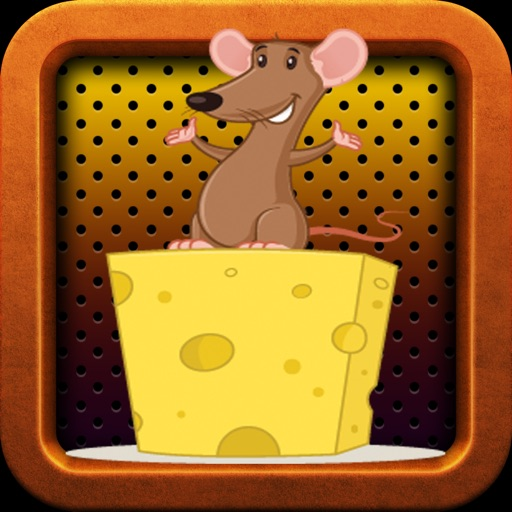 HUNGRY MOUSE GAME iOS App
