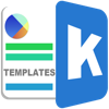 Business for Keynote templates