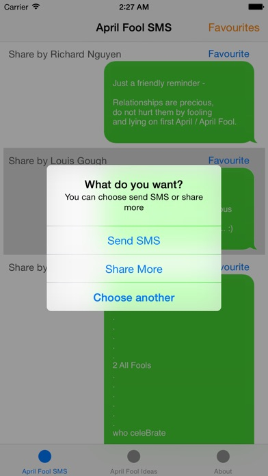 download TweetFuuu Pro - April Fool SMS And Ideas apps 3
