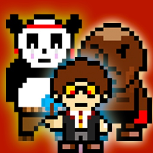 All Stars Allies VS Zombies Icon