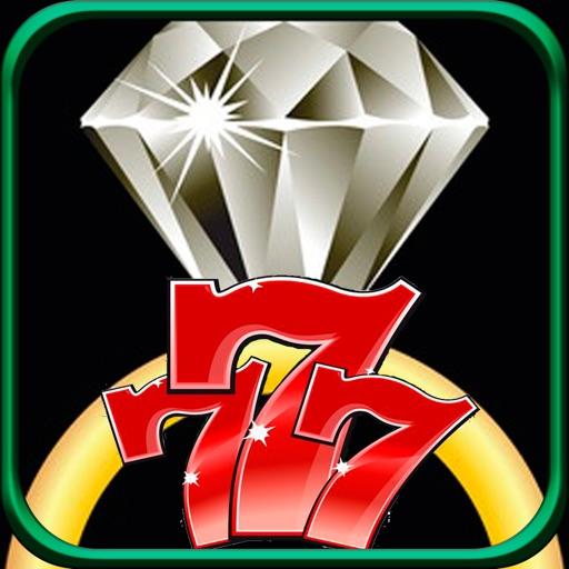 ALL VEGAS DIAMOND ROYALLE FREE GAME iOS App