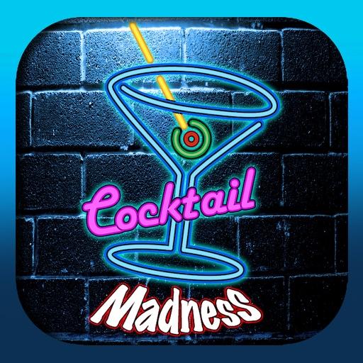 Cocktail Madness iOS App