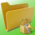 Security Folder Pro - Photo and Video Vault icon