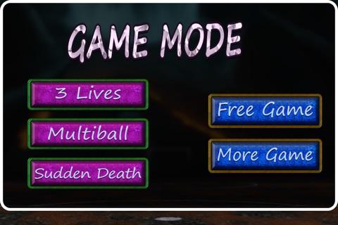 Ultimate Monster Football Blitz - best soccer sport game screenshot 2