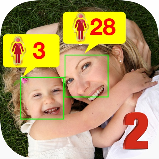 How Old Are You ? - reveal agt age now, 11 brain insanity shift mode iOS App