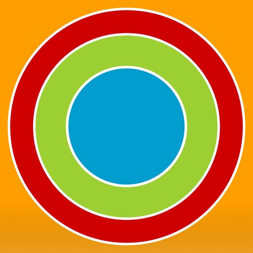 New Years Resolutions 2015 iOS App