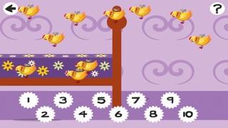 Screenshot of Attivo! Gioco Per i Bambini Per Imparare a Contare 1-10 Con i Giocattoli3