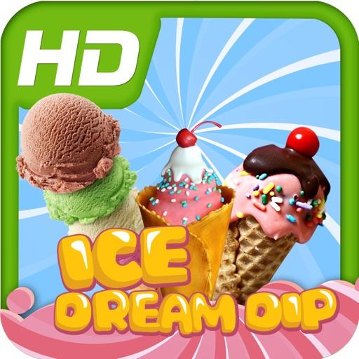 Ice Dream Dip - Ice Cream, Gelato, Helado Maker