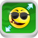 Emotes Faces - Different Funny Emoticon Images (such as Good Feeling, Happy, Love, Angry, Rude, and so on) icon