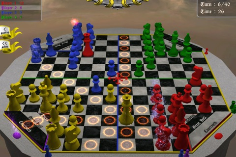 Warlord Chess screenshot 4