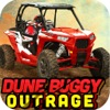 Dune Buggy Outrage ( 3D offroad stunts game  )
