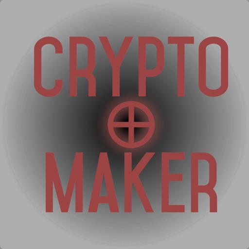 Crypto-Maker - Educational Word Puzzle Generator