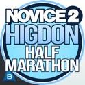 Hal Higdon 1/2 Marathon Training Program - Novice 2 icon