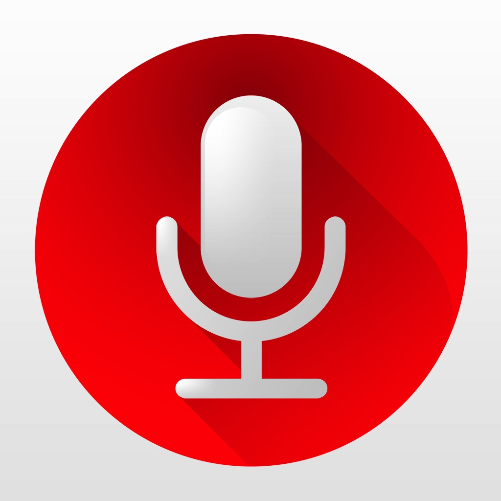 ディクタフォン- 音声レコーダー