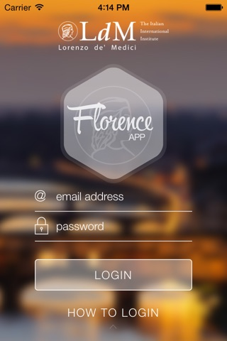 LdM Florence screenshot 1