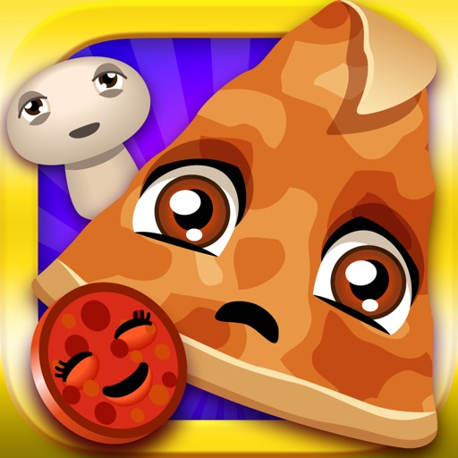 Pizza Dinner Dash — My Run from the Maker Shop, FREE Fast Food Games iOS App