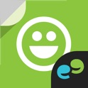 Stickers & Messages by mobile9 icon