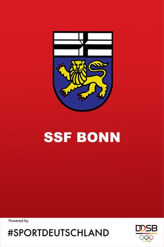 SSF Bonn 05 e.V. screenshot 1