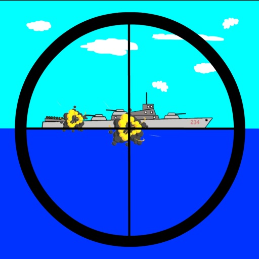 SubmarineShooterGame iOS App