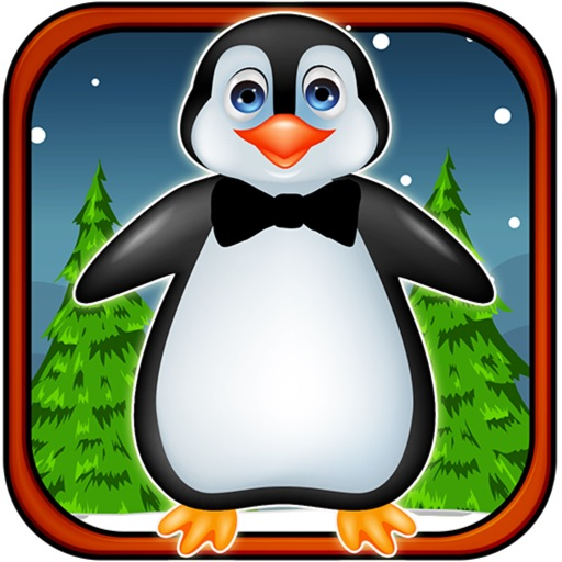 Super Penguin Escape Adventure iOS App