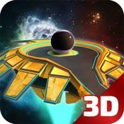 外星小球 – Ball Alien [iOS]