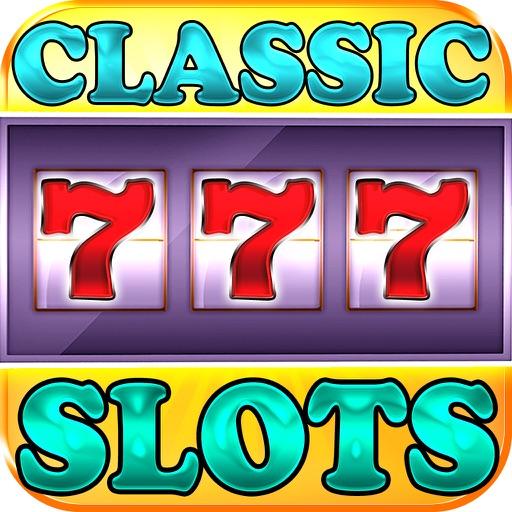 A A+ Aabys (Classic 777) Free - American Vegas Slot Machine iOS App
