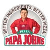 Papa John's Pizza - Exclusive deals, track your order and access Papa's Quality Guarantee exclusive deals