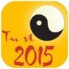 Tử vi Ất Mùi 2015 - tu vi cung hoang dao 12 con giap