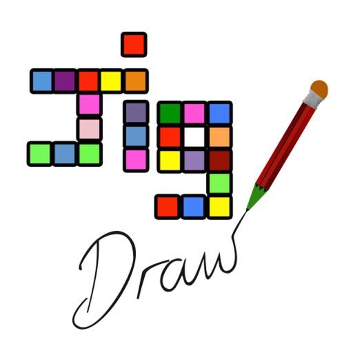 JigDraw iOS App