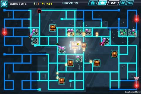 PX57 screenshot 3
