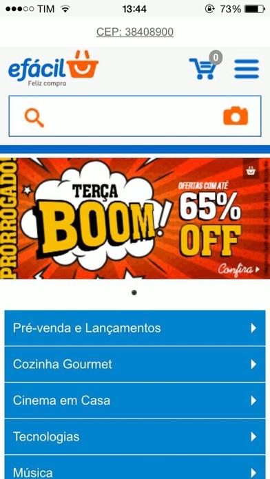 download eFácil apps 3