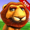 Animal Hospital 3D: Africa — Your wild hospital in the savannah