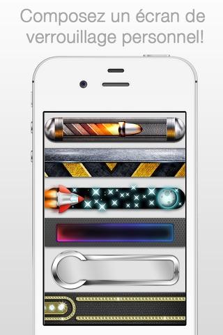 Lockster - Design your Lock Screen Background screenshot 1
