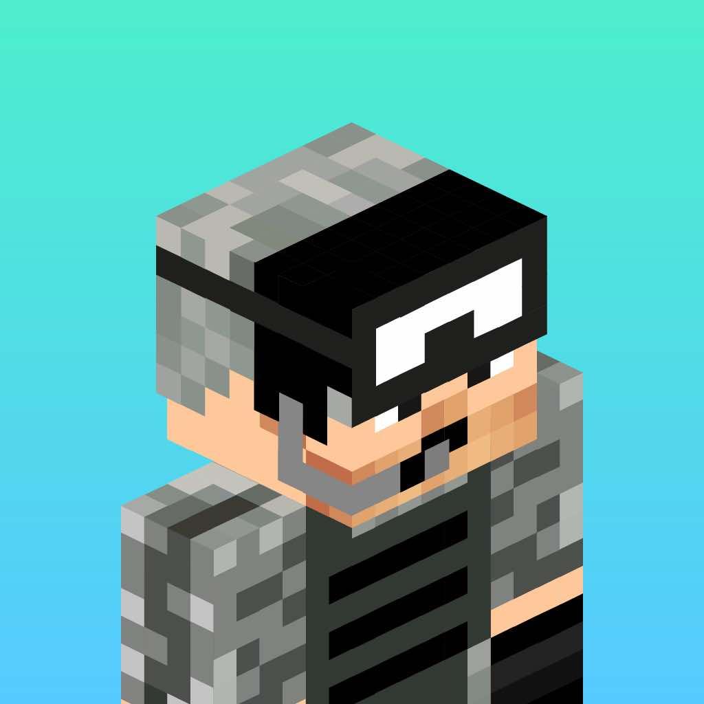 Skins Pro Black Ops for Minecraft